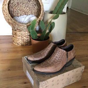Free People Indio Boot
